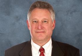 Jeff Meier, CIO, Fujitsu Americas