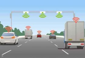 How Embedded Storage Emends Transportation