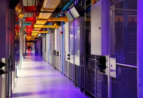 Equinix's Performance Hub Enhances Data Center Optimization