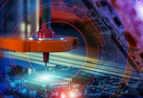 Towards Smarter Manufacturing with Top Technologies in Demand