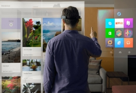 The Changing Face of Retail Shopping with Augmented Reality