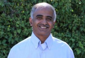 Krishna Narayanaswamy, Co-Founder and Chief Scientist, Netskope