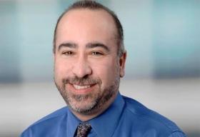 Ira Shapiro, CIO, Quantum Group