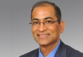 Shafiq Rab, M.D., MPH, VP-CIO, IT, Hackensack University Medical Center