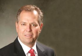 Darrell Edwards, SVP and Chief Supply Chain Officer,  La-Z-Boy
