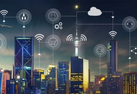 Data: The Building Blocks of Smart Cities
