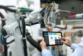 The Future of AI in Manufacturing