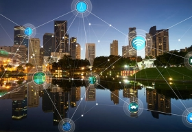 Cyber-Protection for Smart Cities