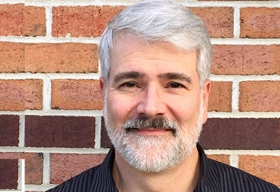 Dale Wickizer, Chief Technology Officer, NetApp U.S. Public Sector