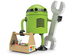 Android Desktops; the Future Computing for Enterprises