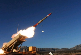 Lockheed Martin Receives $212 Mn for its PAC-3 Missile Suppo