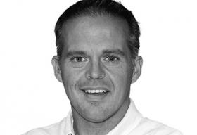 Ike Ellis, CTO, Ten8Tech