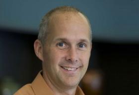 Bob Karschnia, VP-Wireless, Emerson Process Management