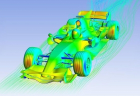 ANSYS's Simulation Software Resolves Complex Design Challenges