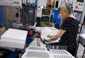 Infor Factory Track to Streamline Processes in Manufacturing