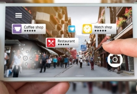 Augmented Reality and the Hospitality Industry