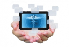 Utilizing the Cloud for BYOD Security in Healthcare