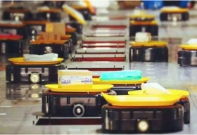 The Advent of Smart Warehouses
