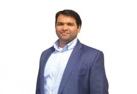 Ritesh Ramesh, Chief Technologist, Global Data and Analytics, PwC