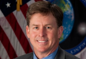 Doug McGovern, CIO and Director of IT Services, National Geospatial-Intelligence Agency
