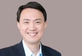Alex Choy, EVP of R and D and CIO, Change Healthcare
