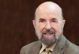 Donald Z. Spicer, AVC and CIO, University System of Maryland