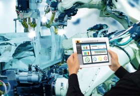 Industry 4.0: Trending Manufacturing Technologies