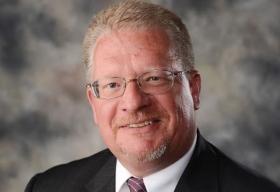 Mark Ziemianski, VP of Business Analytics, Children's Health<Sup>SM</sup>