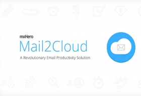 Salesforce silver consulting partner pairs up with Mxhero to deploy Mail2cloud