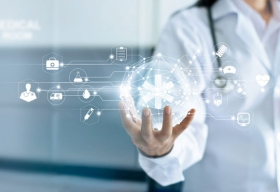 Technologies and trends that are shaping the healthcare IT sector