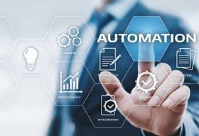 Surging Use of Internet of Things for Industrial Automation