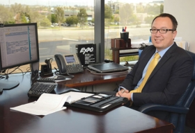 Rob Rice, VP Infrastructure & IT Operations, St. Joseph Health