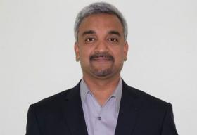 Suresh Ramakrishnan, VP, SAP Digital