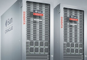 Real-time OLTP with Oracle Exadata X6