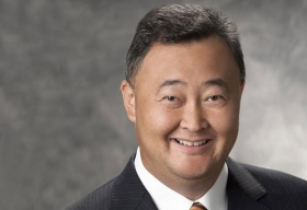 Ken Lee, SVP & CIO, New York Power Authority
