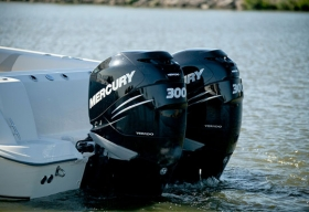 Mercury Comes With Purpose-Built Sterndrive Offerings