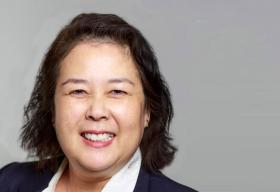 Joyce Edson, Deputy CIO and AGM, City of Los Angeles