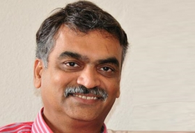 Prasad Ramakrishnan, CIO, Veeva Systems