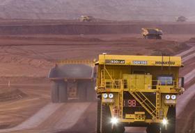 Mining: Potential of Autonomous Operations