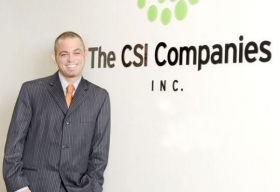 Rusty Thompson, VP of Project Management Solutions, The CSI Companies
