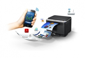 Enterprise Mobility Encompassing Secure Mobile Printing
