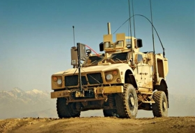 Oshkosh Defense Completes Testing of Military Vehicle as Par