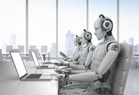 Are Robots Going to be Working for the Government Soon?