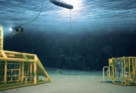 Facilitating Oil Production with Subsea Boosting System