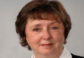 Gayle Samuelson Carpentier, Chief Business Development Officer, TechSoup Global
