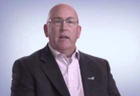 Greg Higham, CIO, Marketo