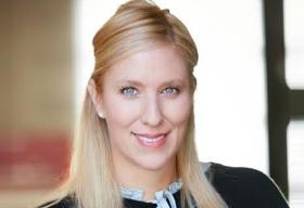 Laura Schwab, President, Aston Martin