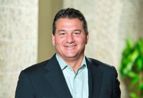 Patrick Thompson, Executive VP - Administration & CIO, Amedisys.