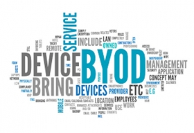 The Prerequisites for Efficient BYOD and IoT Networks