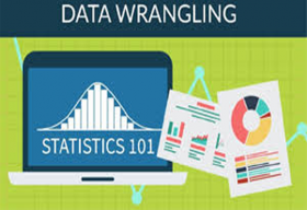 Data Wrangling: Evolution and Application in Data Analysis